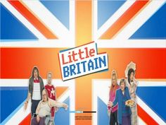 A very profitable game by Playtech: Free spins, Cash prizes and Random bonus features...  Play it online here: http://www.onlineslotgames4u.com/play/little-britain-slot-game/