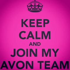 Looking to make extra CASH for the holidays? Join my Avon team of reps for just $10. No hidden fees, even your website is free! visit www.start.avon.com &use reference code: kimberly13 to join today!