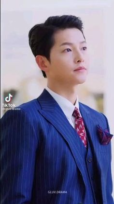 Korean Song Lyrics, Korean Drama Songs, Korean Drama Best, Korean Drama Quotes, Legend Of The Blue Sea Kdrama, Song Joong Ki Cute, Song Joon Ki, Aesthetic Photography Nature, Kdrama Actors