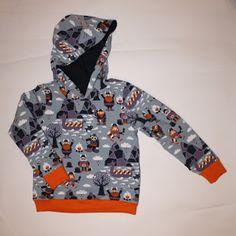 The Needle Of Choice: Hoodie, hoodie, hoodie, hoodie!