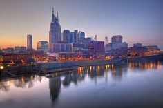 Nashville..got to go here with my hubby on business...so neat..