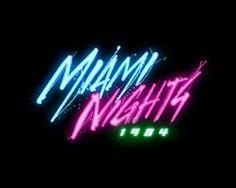 Image result for neon pastel font
