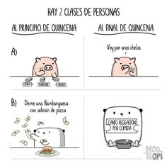 Funny Cute, Hilarious, Chansoo, Inspirational Phrases, Funny Times, Funny Illustration, Humor Grafico, Self Motivation, Bee Happy