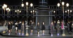 chanel fashion show - Buscar con Google