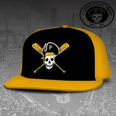 pittsburgh pirates hat