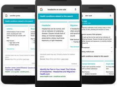 Google plays doctor by identifying your medical symptoms - CNET