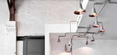 Read the latest Interior Design News from Haute Living: Lighten Up: A New Trend in Statement Lamps
