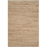 8x10 for living room. Found it at Wayfair - Natural Fiber Natural Solid Area Rug