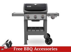 Roast away on Christmas Day with our amazing offers on Broil King Barbecues. Get a Broil King Spirit e-320 with free Rotisserie, Gloves and Premium Toolset! #ChristmasGift #Barbecues #BarbecueIreland #GardenFurnitureIreland