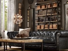 1-Restoration-Hardware-living-room--430x323.jpeg 430×323 pixels