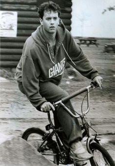 """Tom Hanks in """"Big"""" Tom Hanks Movie Star"""