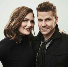 Emily and David