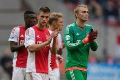 Ajax verloor zondagmiddag met 1-2 van PSV, en maakte de competitie zodoende weer enorm spannend. Na afloop was iedereen het er wel over eens dat de overwinning van de Eindhovenaren verdiend was. Ook Joël Veltman moest dat beamen.
