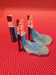 Turquoise bride