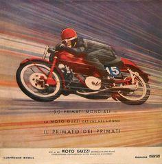 Moto guzzi   Posters   Pinterest   Moto guzzi