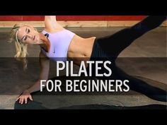 XHIT: Pilates For Beginners