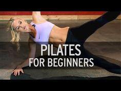 XHIT: Pilates For Beginners