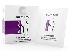 Multi-Gyn Compresses 12 Multi-Gyn Compresses 12: Express Chemist offer fast delivery and friendly, reliable service. Buy Multi-Gyn Compresses 12 online from Express Chemist today! (Barcode EAN=5060227750091) http://www.MightGet.com/january-2017-11/multi-gyn-compresses-12.asp