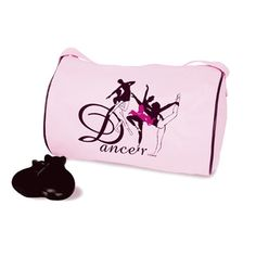 Dancer Only Dainty Dancer Duffle Bag