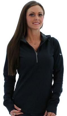 Women s Athletic Apparel -Nike Element Thermal Women s Running Hoodie  Dri-Fit Sweatshirt 5bdf2366dbb