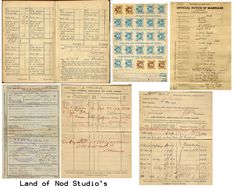 free vintage papers - terms of use can be found here: http://bearhavenbears.blogspot.com/   full size original here: http://www.flickr.com/photos/landofnodstudios/4351374480/sizes/o/in/photostream/