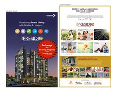 Replace your home with a brand new one… Selling Dreams, Creating Lifestyle!! For more details, Call 1800-180-1888