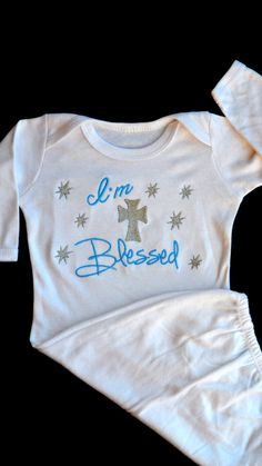 Baptism Infant Gown Newborn Take Me Home Outfit  Christening Gown Baby Boy Clothes on Etsy, $25.00