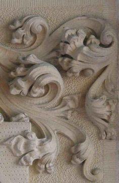 Neo Palladian, Baroque & Neo Classical