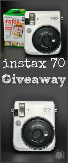 Win an Fujifilm Instax Mini Giveaway open to Canada only. The Flying Couponer Family. Instax Mini 70, Fujifilm Instax Mini, Canadian Contests, Business Website Templates, Finance Logo, Instant Camera, Business Design, Family Travel, Saving Money