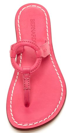 Bernardo Matrix Thong Sandal (available in multiple colors) ♥✤ | Keep the Glamour | BeStayBeautiful