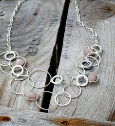 Anthro Shepherd Moon Necklace---great tutorials on DIY knock off's.  I like the knock off's getter!