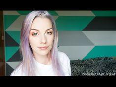 GRWM - Rose Gold Eyes - YouTube