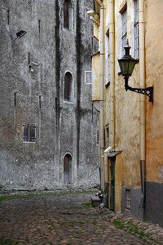 Minu linn, Tallinn - Estonia  #tallinn #estonia www.tallinn.com