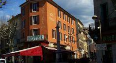 Hôtel Central - 2 Star #Hotel - $76 - #Hotels #France #Digne-Les-Bains http://www.justigo.co.za/hotels/france/digne-les-bains/ha-tel-central_73496.html