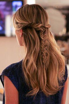 Beautiful Hairs Style