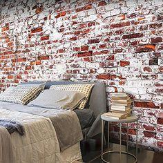 Fotomural 400x280 cm ! Papel tejido-no tejido. Fotomurales - Papel pintado bloque muro f-A-0330-a-a Fotomurales! B&D XXL https://www.amazon.es/dp/B015J5NKSO/ref=cm_sw_r_pi_dp_O11dxb6SBQ91G
