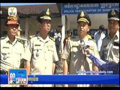 Khmer News, Hang Meas Daily HDTV News, 09 December 2015, Part 02