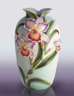 лиможский фарфор вазы - Поиск в Google
