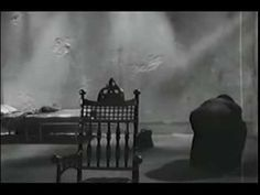 Samuel Beckett's Film 1965 - YouTube