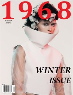 Get your digital subscription/issue of 1968 Magazine Magazine on Magzter and enjoy reading the Magazine on iPad, iPhone, Android devices and the web. Magazine Art, Editorial Fashion, You Got This, Interview, Singer, Digital, Photography, Magazines, Fashion Design