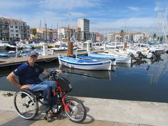 A Cruise to France, Italy & Spain