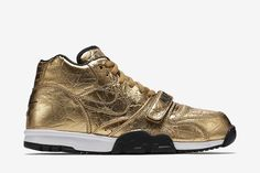 finest selection 9cf34 898ba SB50 Nike Air Trainer 1 (NFL