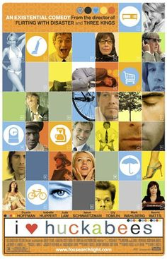 """I ♥ Huckabees - """"How am I not myself?"""" This movie is priceless!"""