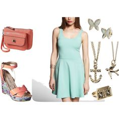 """""""Spring fever"""" by bug-girl on Polyvore"""