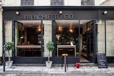 Restaurant Frenchie To Go, 9, rue du Nil Paris 75002. Envie : Salon de thé, pâtisseries, Hot-dogs, Sandwichs. Les plus : Ouvert le dimanche, Ouvert...