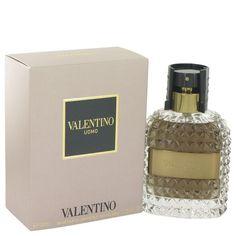 Valentino Uomo by Valentino Vial (sample) .05 oz