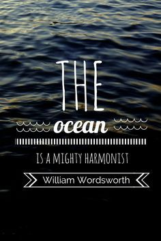 quotes about the ocean - Google Search