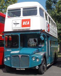 Transport Museum, London Transport, Mode Of Transport, Tow Truck, Trucks, British European Airways, Retro Bus, Finsbury Park, Routemaster