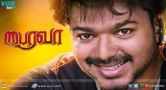 'Bairavaa' trailer reaches 5 Million at a record time!