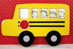 Sue's Stamping Stuff: Back To School!